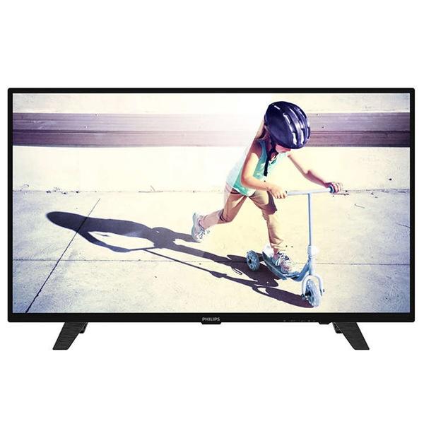 купить Телевизор Philips 40PFS4052/60 черный - цена, описание, отзывы - фото 1