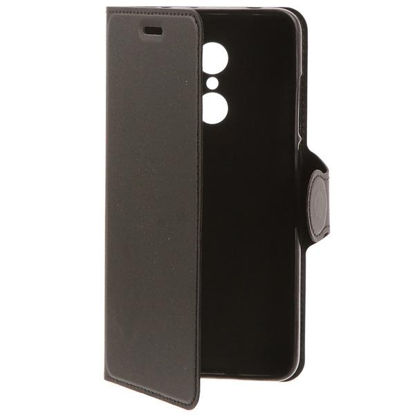 купить Чехол для смартфона Xiaomi Redmi 5 Red Line Book Type Black УТ000013545 - цена, описание, отзывы - фото 1