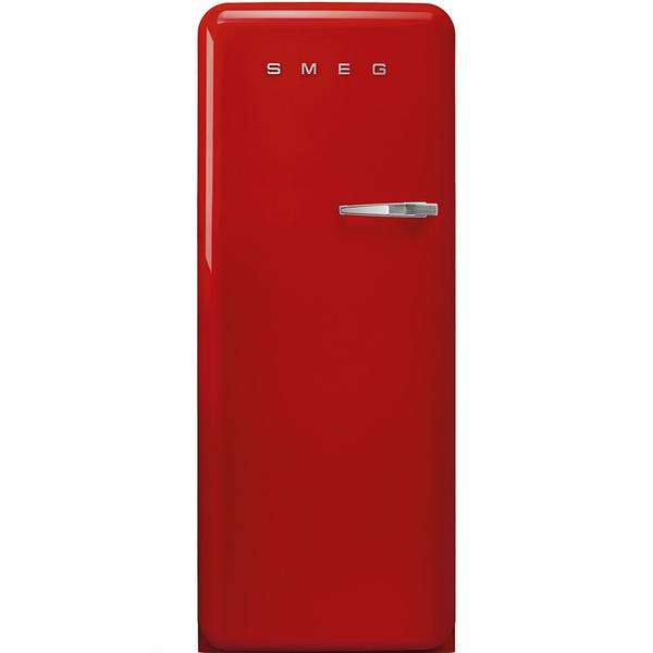 купить Холодильник Smeg FAB28LRD3 красный - цена, описание, отзывы - фото 1