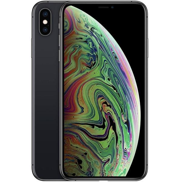 купить Смартфон Apple iPhone XS Max 64GB серый космос - цена, описание, отзывы - фото 1
