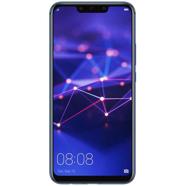купить Смартфон Huawei Mate 20 Lite 64GB Blue - цена, описание, отзывы - фото 1