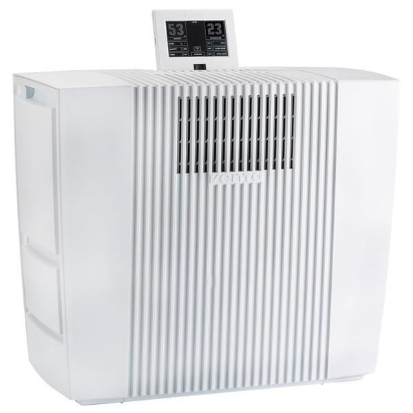 купить Очиститель воздуха Venta LW62 Wi-Fi белый - цена, описание, отзывы - фото 1