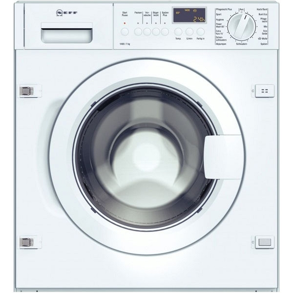 Встраиваемая стиральная машина NEFF W5440X0