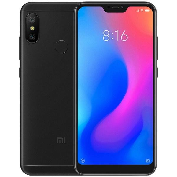 4d2a965515a57 купить Смартфон Xiaomi Mi A2 Lite 32GB Black - цена, описание, отзывы -  фото ...