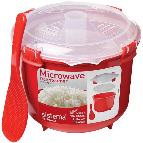 купить Посуда для СВЧ Sistema Microwave 1110 - цена, описание, отзывы - фото 1