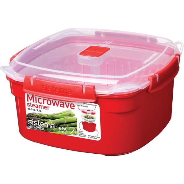 купить Посуда для СВЧ Sistema Microwave 1102 - цена, описание, отзывы - фото 1