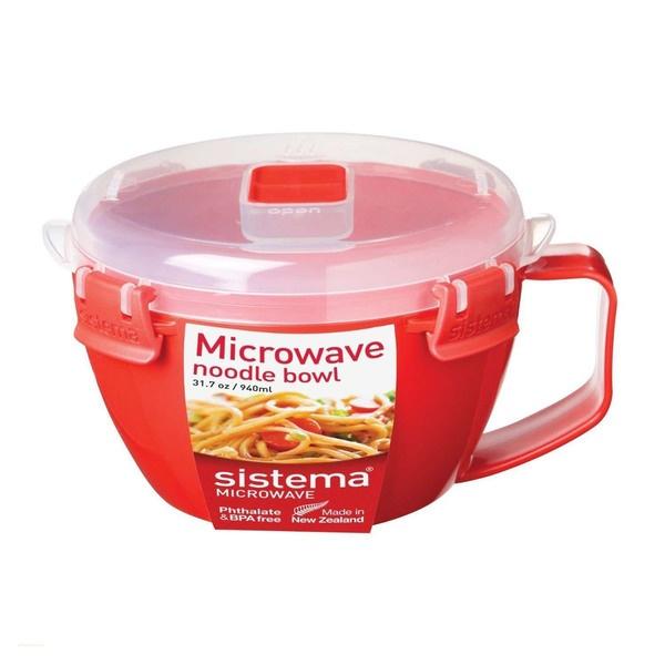 купить Посуда для СВЧ Sistema Microwave 1109 - цена, описание, отзывы - фото 1