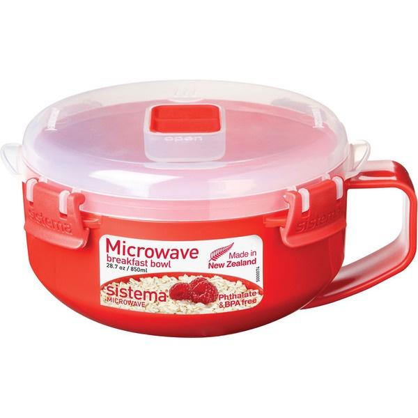 купить Посуда для СВЧ Sistema Microwave 1112 - цена, описание, отзывы - фото 1