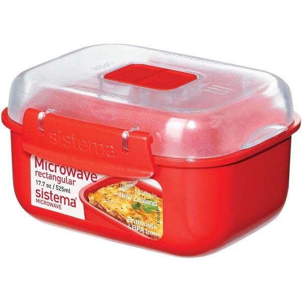купить Посуда для СВЧ Sistema Microwave 1119 - цена, описание, отзывы - фото 1