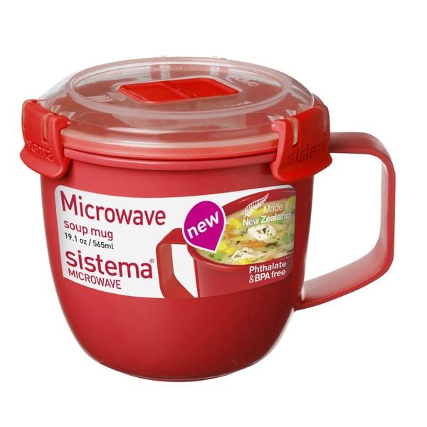 купить Посуда для СВЧ Sistema Microwave 1142 - цена, описание, отзывы - фото 1