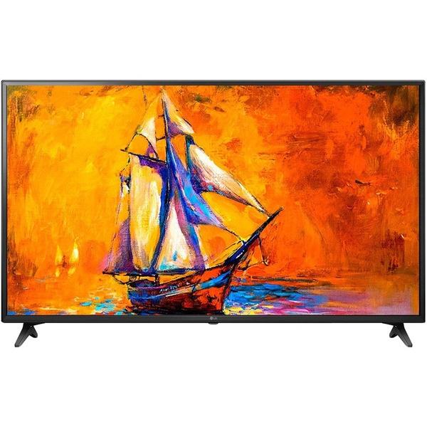 купить Телевизор LG 55UK6200 - цена, описание, отзывы - фото 1
