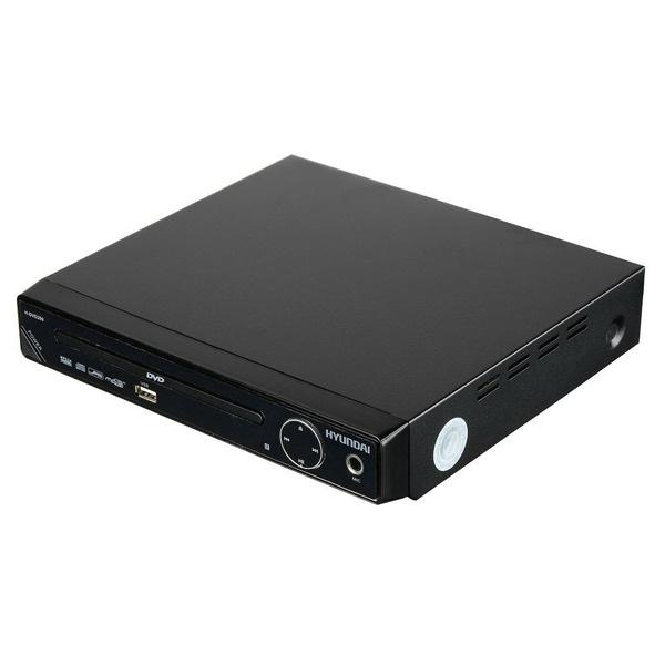 купить DVD-плеер Hyundai H-DVD200 - цена, описание, отзывы - фото 1