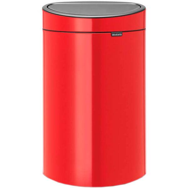 купить Ведро для мусора Brabantia Touch Bin New 114960 - цена, описание, отзывы - фото 1