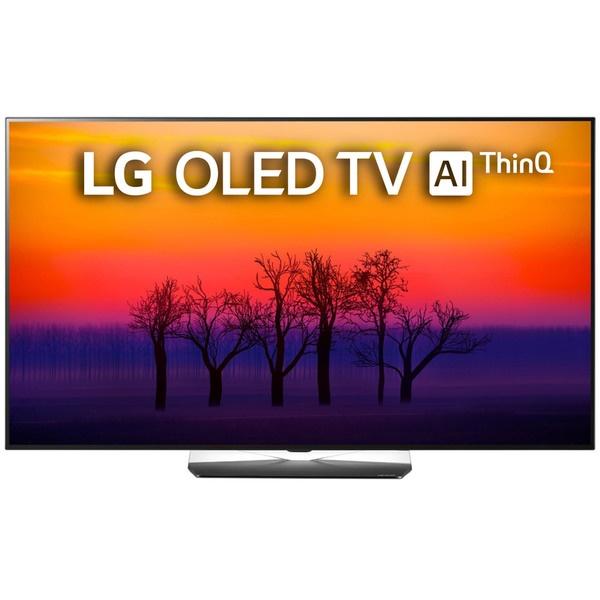 купить Телевизор LG OLED55B8SLB - цена, описание, отзывы - фото 1