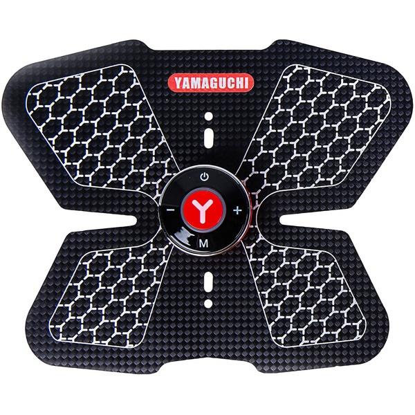 купить Беспроводной миостимулятор Yamaguchi ABS Trainer MIO - цена, описание, отзывы - фото 1
