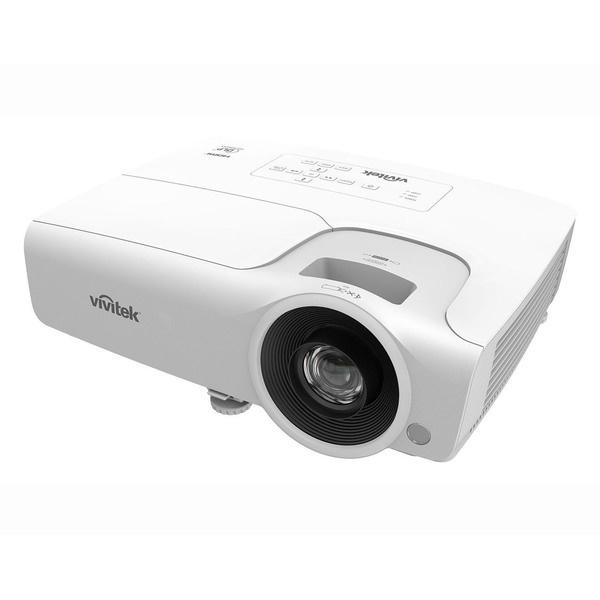 купить Проектор Vivitek DX281ST - цена, описание, отзывы - фото 1