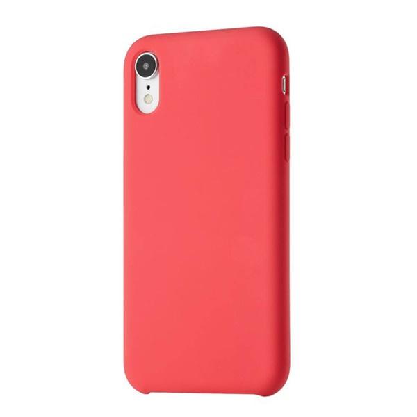 купить Чехол для смартфона uBear Touch case для Apple iPhone XR, красный - цена, описание, отзывы - фото 1