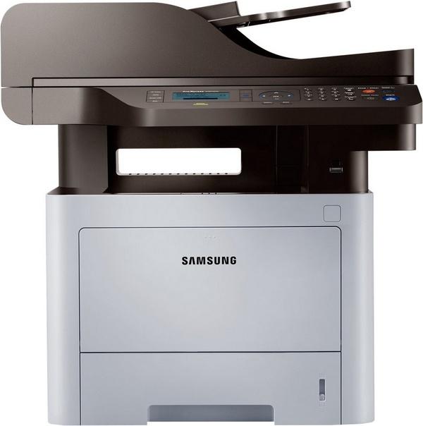 купить МФУ Samsung ProXpress SL-M3870FW - цена, описание, отзывы - фото 1