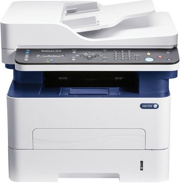 купить МФУ Xerox WorkCentre 3215NI - цена, описание, отзывы - фото 1
