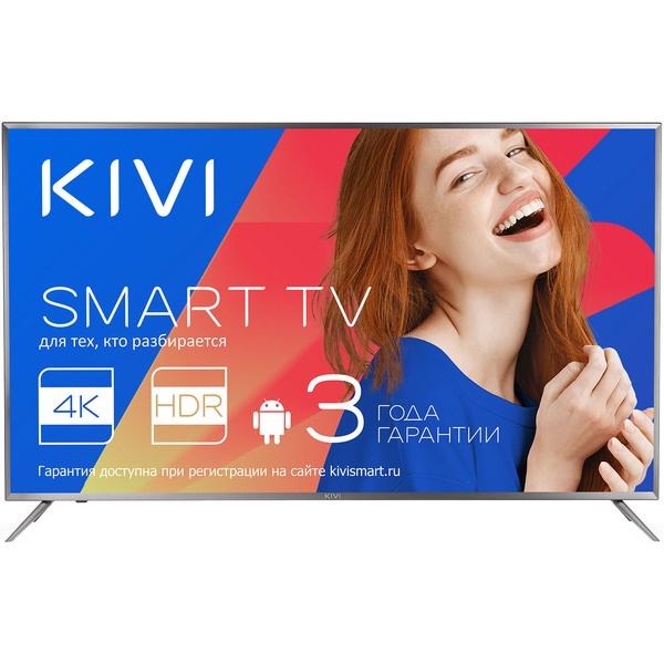 купить Телевизор KIVI 40FR50BR - цена, описание, отзывы - фото 1