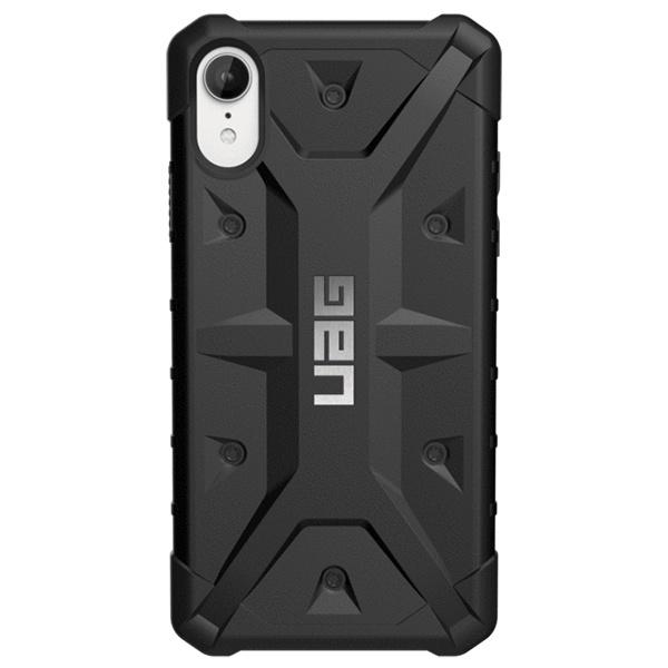 купить Чехол для смартфона UAG Pathfinder для iPhone XR, черный - цена, описание, отзывы - фото 1