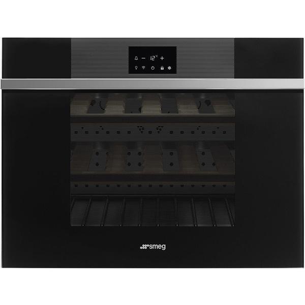 купить Винный шкаф Smeg CVI118LWN2 Linea - цена, описание, отзывы - фото 1