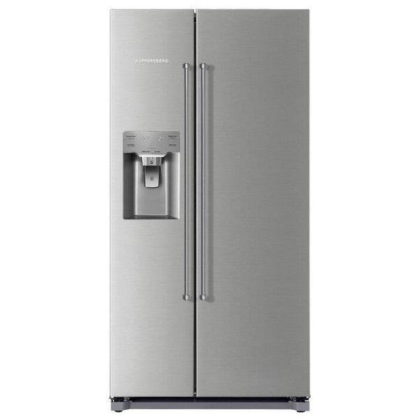 купить Холодильник Kuppersberg NSFD 17793 X - цена, описание, отзывы - фото 1