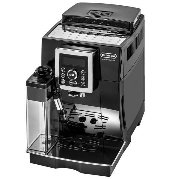Кофемашина Delonghi ECAM 23.460.B