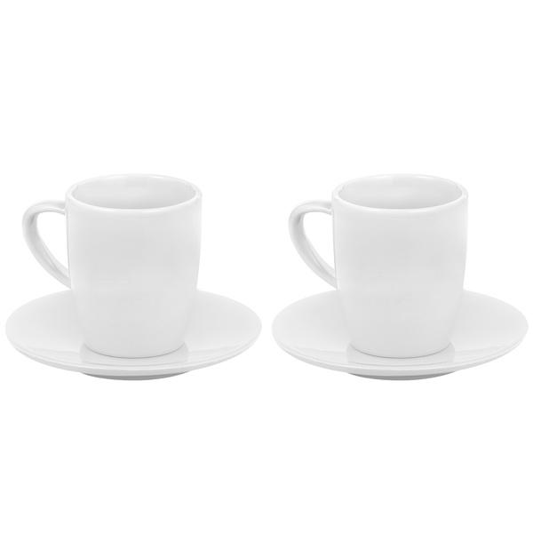купить Набор чашек для кофе Jura 66499 - цена, описание, отзывы - фото 1