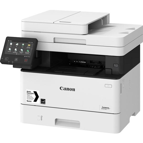 купить МФУ Canon i-SENSYS MF421dw - цена, описание, отзывы - фото 1