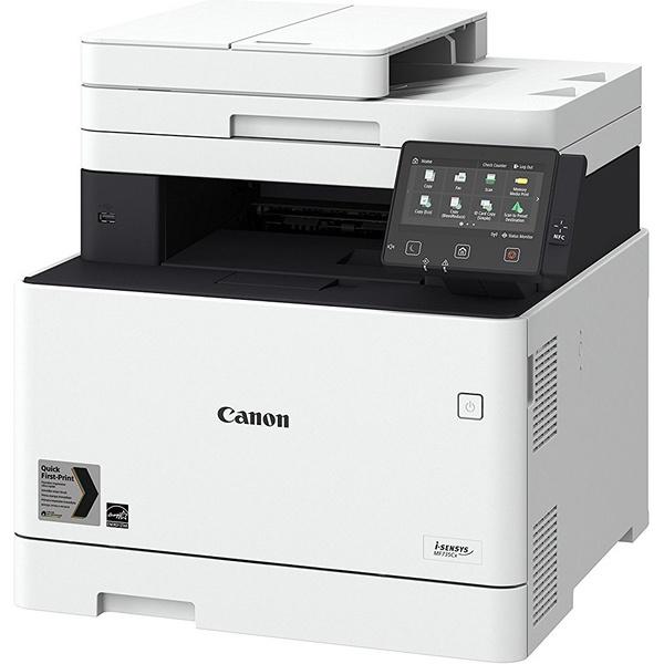 купить МФУ Canon i_SENSYS MF735Cx - цена, описание, отзывы - фото 1