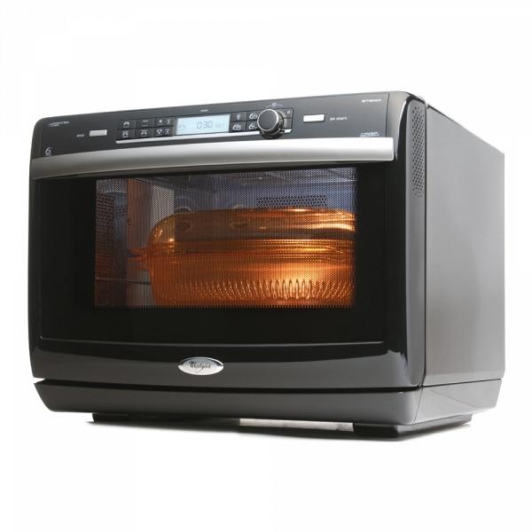 купить Микроволновая печь Whirlpool JT 369 BL - цена, описание, отзывы - фото 1