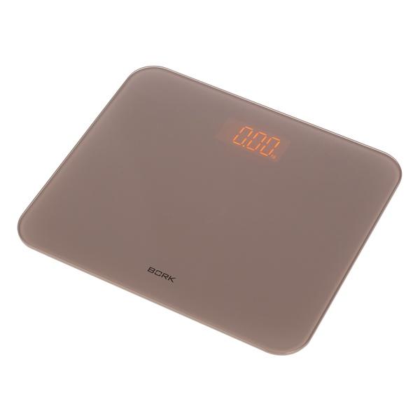 купить Напольные весы BORK N500 GG - цена, описание, отзывы - фото 1