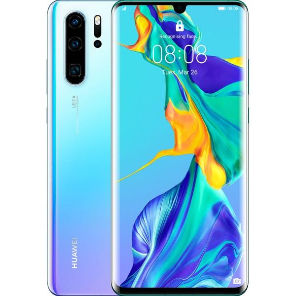 купить Смартфон Huawei P30 Pro Светло-голубой - цена, описание, отзывы - фото 1