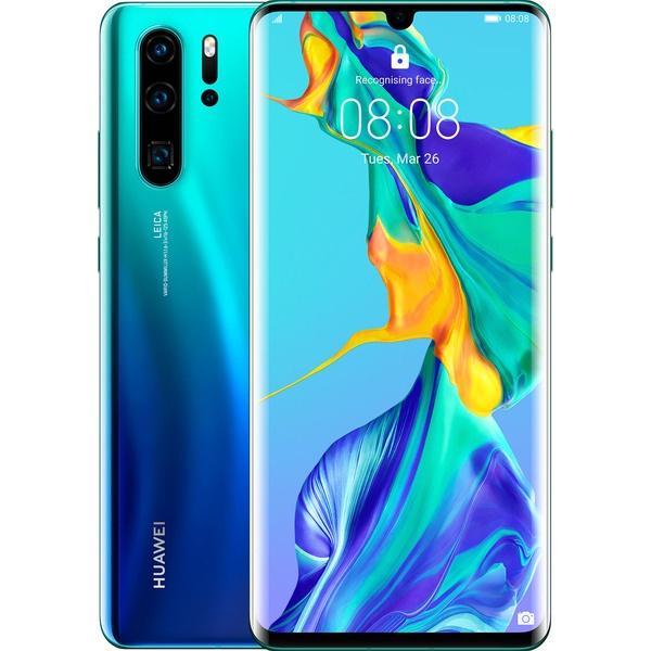 купить Смартфон Huawei P30 Pro Северное сияние - цена, описание, отзывы - фото 1