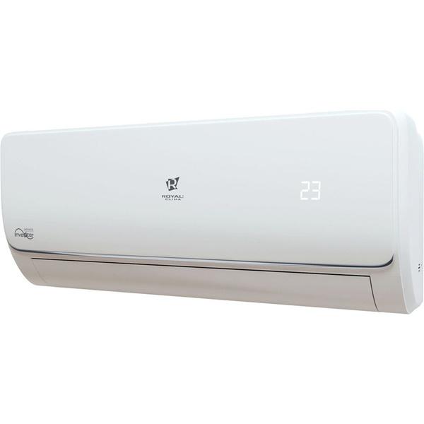 купить Кондиционер RoyalClima VELA Inverter RCI-VR29HN-IN/RCI-VR29HN (OUT) - цена, описание, отзывы - фото 1