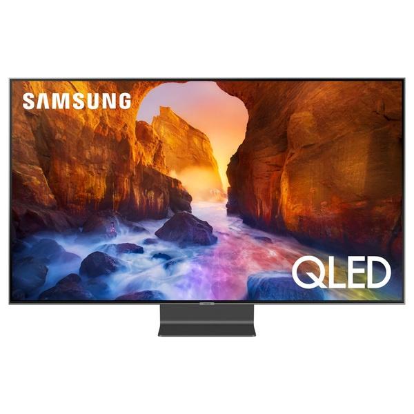 купить Телевизор Samsung QE55Q90RAU - цена, описание, отзывы - фото 1