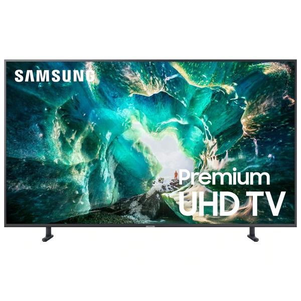 купить Телевизор Samsung UE65RU8000U - цена, описание, отзывы - фото 1