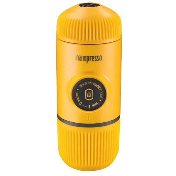 купить Кофеварка Wacaco Nanopresso WCCN83 - цена, описание, отзывы - фото 1