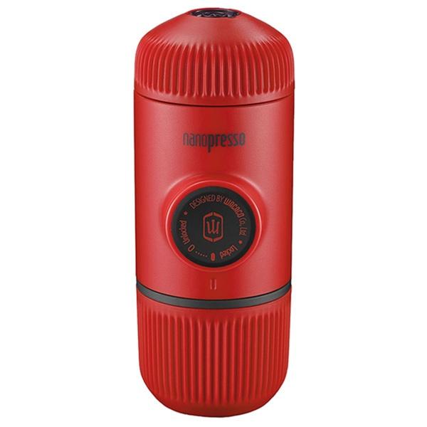 купить Капсульная кофемашина Wacaco Nanopresso WCCN81 - цена, описание, отзывы - фото 1