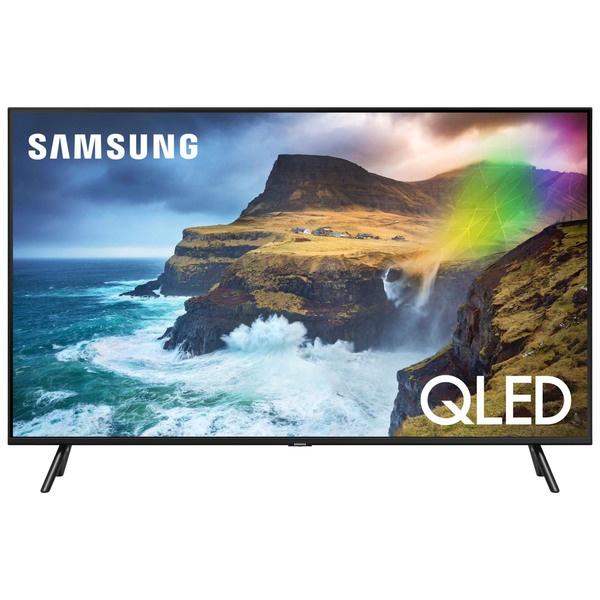 купить Телевизор Samsung QE55Q70RAUXRU - цена, описание, отзывы - фото 1