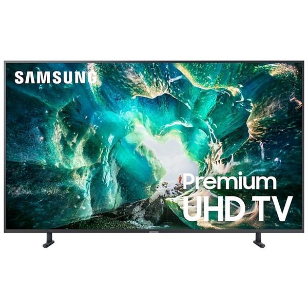 купить Телевизор Samsung UE55RU8000U - цена, описание, отзывы - фото 1