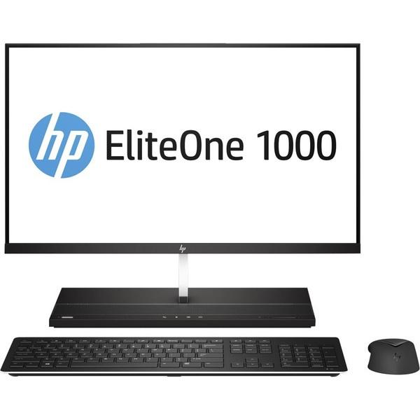 купить Моноблок HP EliteOne 1000 G2 AiO NT (4PD69EA) - цена, описание, отзывы - фото 1