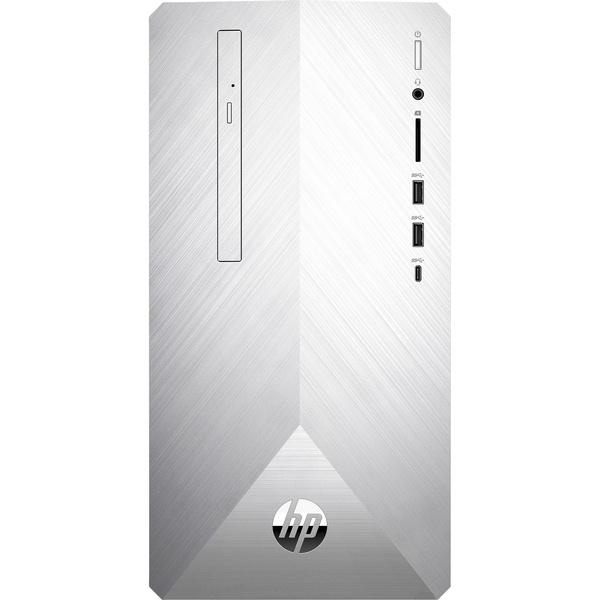 купить Системный блок HP Pavilion 595-p0001ur (4DV80EA) - цена, описание, отзывы - фото 1