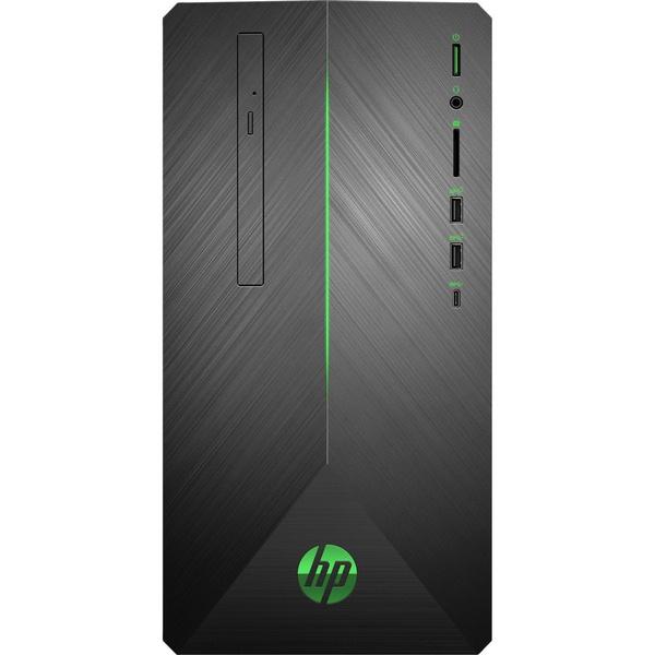 купить Системный блок HP Pavilion Gaming 690-0013ur (4KJ20EA) - цена, описание, отзывы - фото 1