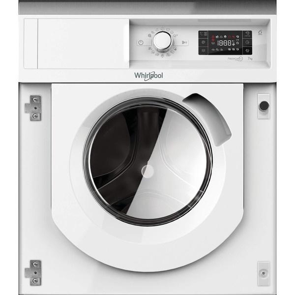 купить Встраиваемая стиральная машина Whirlpool BI WMWG 71484E EU - цена, описание, отзывы - фото 1