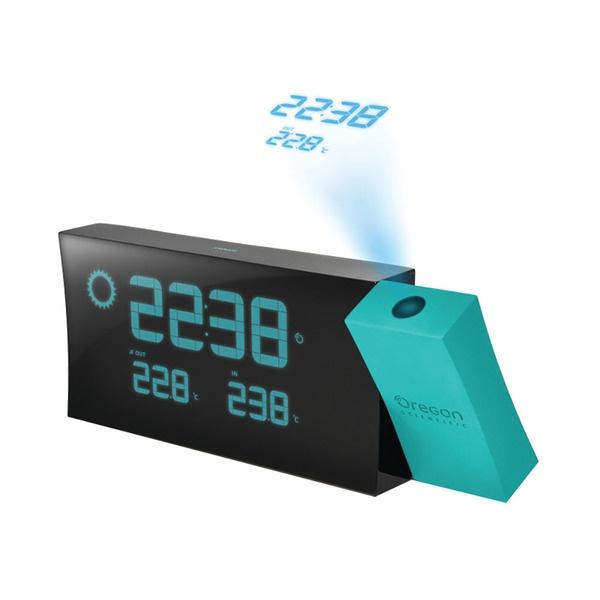 купить Цифровая метеостанция Oregon Scientific BAR 223PN - цена, описание, отзывы - фото 1