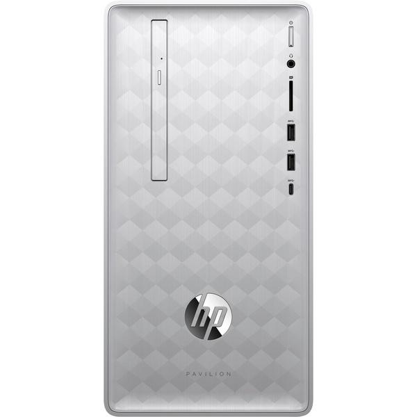 купить Системный блок HP Pavilion 590-p0004ur (4GM25EA) - цена, описание, отзывы - фото 1