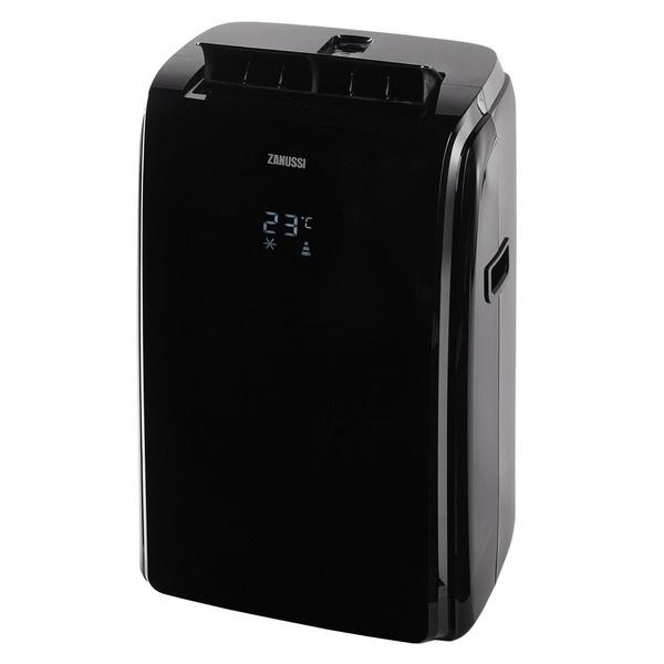 купить Кондиционер Zanussi Massimo ZACM-09 MS/N1 Black - цена, описание, отзывы - фото 1