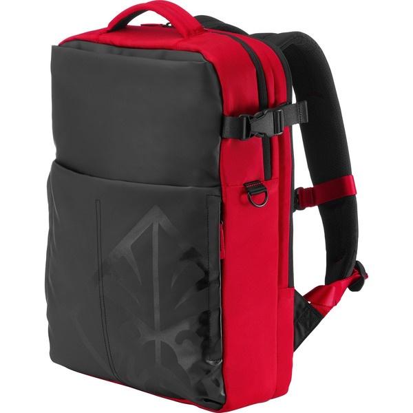 купить Рюкзак HP Omen X Gaming красный (4YJ80AA) - цена, описание, отзывы - фото 1